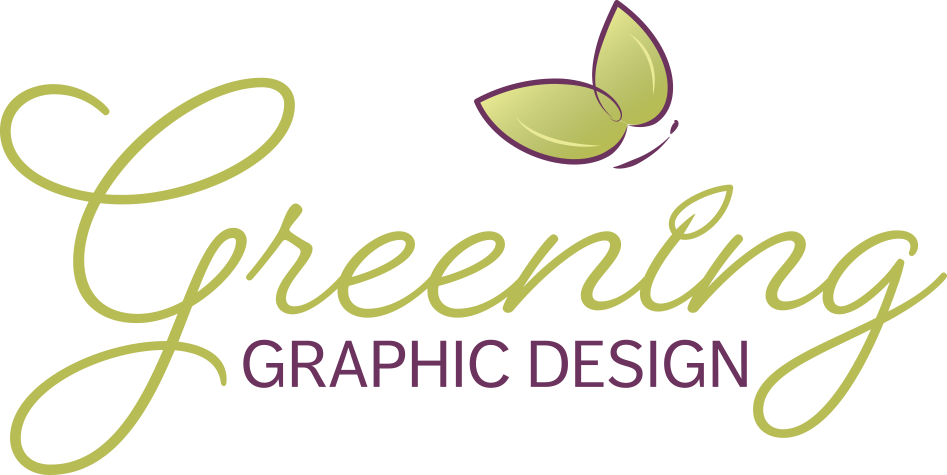 Greening Graphic Design